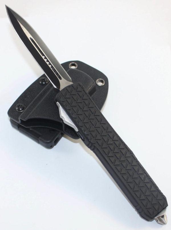 tacknives double action otf knives
