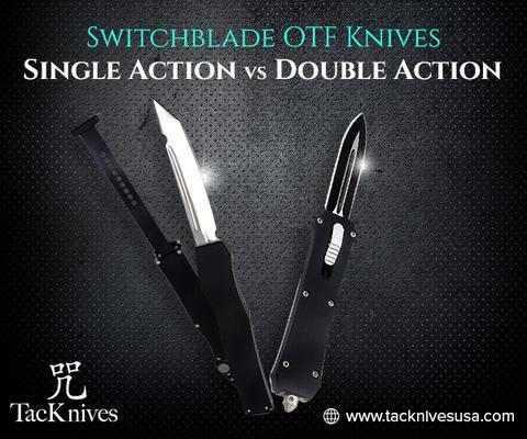 Best Switchblade OTF